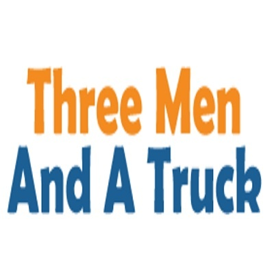 Three Men And A Truck